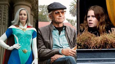 "Mayıs'ta Netflix; ""Jupiter's Legacy"", ""Kominsky Method"", ""The Woman in the Window"""