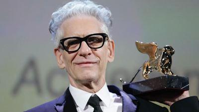 """David Cronenberg, Bilim Kurgu Filmi """"Crimes of the Future""""ın Çekimlerine Başlıyor"""