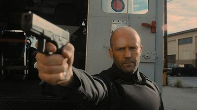 "Jason Statham'lı Guy Ritchie Filmi ""Wrath of Man""den Red Band Fragman"