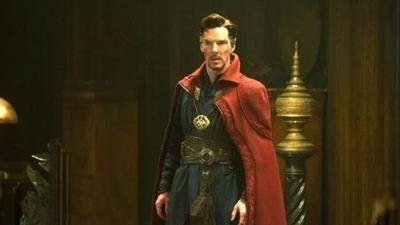 Doctor Strange, WandaVision'da Görülebilirdi