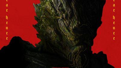"""The Green Knight""tan Yeni Posterler Geldi!"