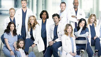 Grey's Anatomy'de 12 Yıl Sonra Gelen Ayrılık