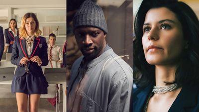 """Haziran Ayında Netflix; """"Atiye"""", """"Lupin"""", Elite"""""""