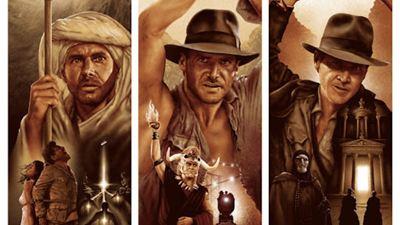Indiana Jones Filmlerini Nereden İzleyebilirsiniz?