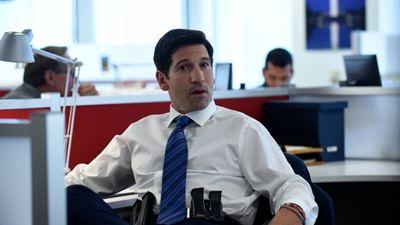 """B.J. Novak'ın Hulu Dizisi """"The Premise""""ten İlk Görseller!"""