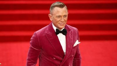 "25. James Bond Filmi ""No Time To Die""ın Galasından Görseller"