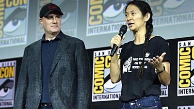 Chloe Zhao, Eğer Kendisine Sorsalarsa Bir Star Wars Filmi Çekebileceğini Söyledi
