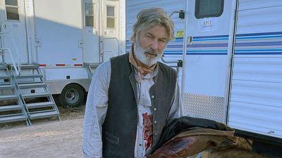 "Alec Baldwin'li ""Rust"" Filminin Setinde Ölümcül Kaza"