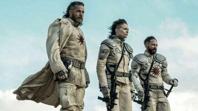 Raised By Wolves 2. Sezon, 2022'de HBO Max'te Olacak
