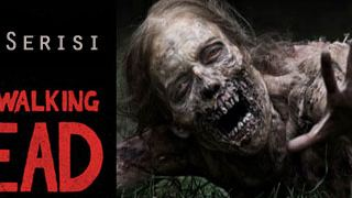 The Walking Dead'den Web Serisi [VIDEO]