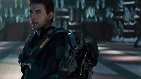 Tom Cruise ve Emily Blunt İkilisi Aksiyona Hazır!