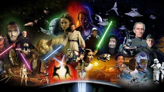 """""""Star Wars"""" Günü; Star Wars Evreninin Az Bilinen Ünlüleri!"""