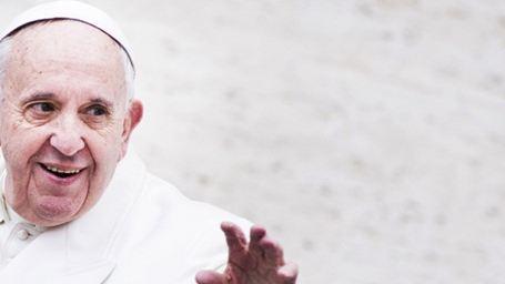 Papa Francis Tarihte Bir İlki Gerçekleştiriyor!