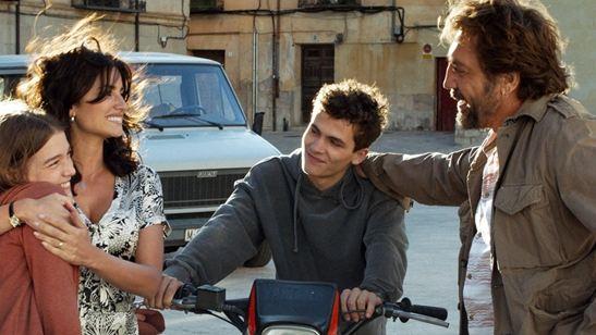 "Penelope Cruz ve Javier Bardem'li ""Everybody Knows""tan Poster Var!"