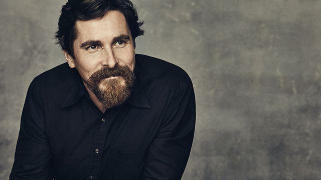 Christian Bale'in Binbir Yüzü!