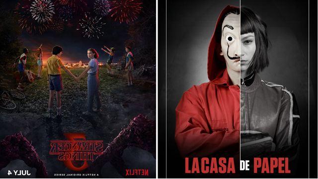 Temmuz'da Netflix Türkiye'de Neler Var?