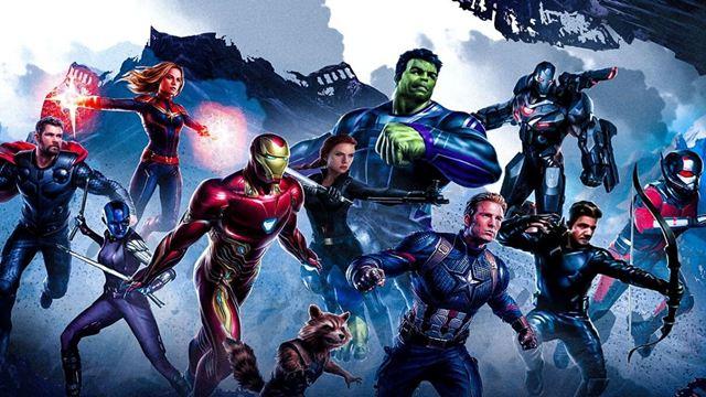 Avengers: Endgame'in 1. Yılında Russo Kardeşler Yayın Yapacak!