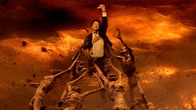 """Peter Stormare'dan """"Constantine""""in Devamı Hakkında Paylaşım!"""