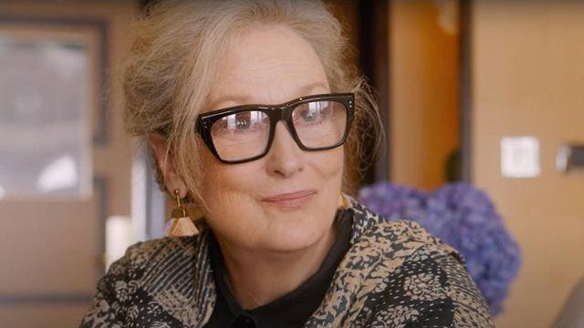 """Meryl Streep'li Soderbergh Filmi """"Let Them All Talk""""tan Fragman"""