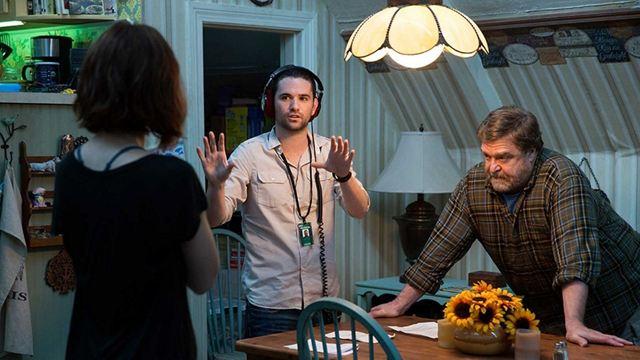 Dan Trachtenberg, Bir Predator Filmini Yönetecek
