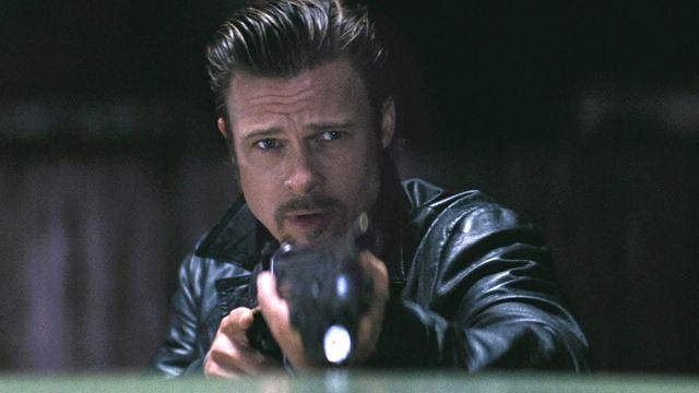Brad Pitt'li 'Bullet Train'in Kadrosu Genişliyor