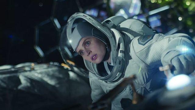 """Yıldız Oyunculu Netflix Filmi """"Midnight Sky""""dan Yeni Fragman!"""