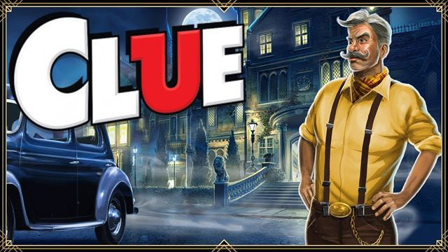 """Kutu Oyunu """"Clue"""", Animasyon Dizisi Oluyor"""
