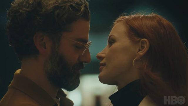 HBO, 'Scenes from a Marriage'dan İlk Görselleri Paylaştı
