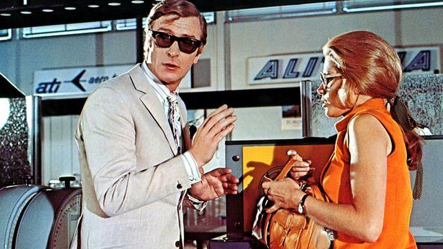 Paramount, 'Italian Job' ve Birçok İkonik Filmi TV'ye Uyarlıyor!