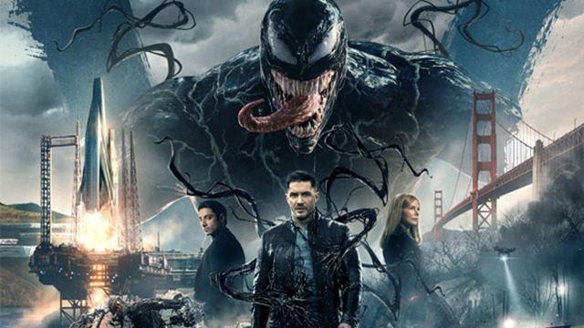 'Venom: Let There Be Carnage'ın Vizyon Tarihi Yine Ertelendi
