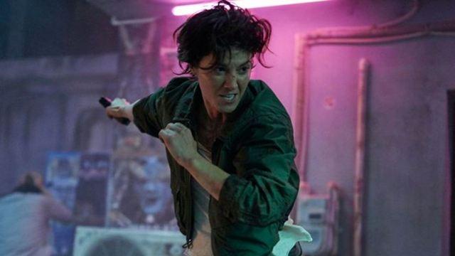 "Mary Elizabeth Winstead Başrollü Netflix Gerilimi ""Kate""ten Görseller!"