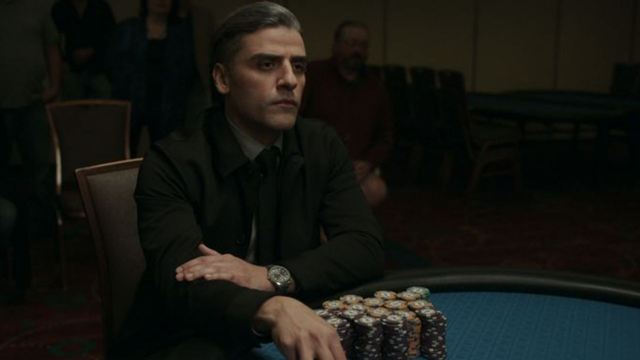 "Oscar Isaac Başrollü ""The Card Counter""dan Fragman!"