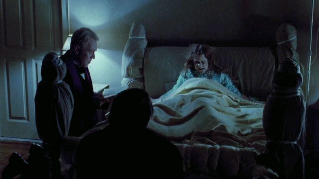 Linda Blair, Yeni Exorcist Filmleri Hakkında Konuştu