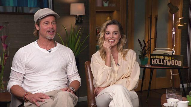 """Brad Pitt ve Margot Robbie'li """"Bablyon""""un Kadrosu Genişliyor"""