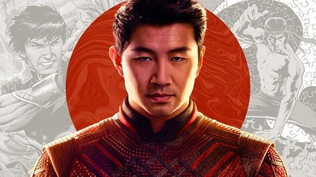 """Shang-Chi and the Legend of the Ten Rings""e Ön Gösterim Sonrası Övgüler!"