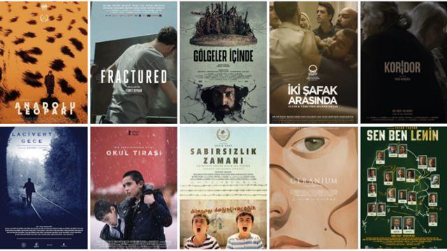 Ankara Film Festivali'nin Ulusal Yarışma Filmleri Açıklandı!