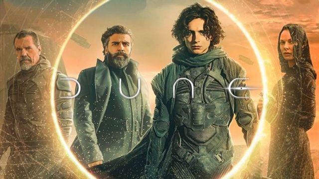 Dune'un Devam Filmi Geleceği Kesinleşti!