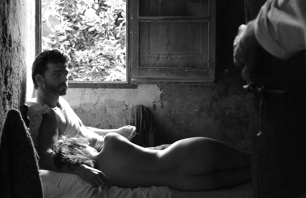 Взрослые фильмы французские, трахает волосатую киску