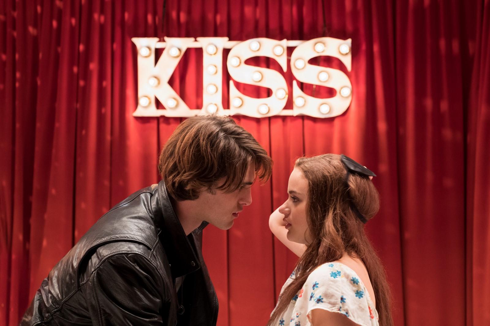 the kissing booth ile ilgili görsel sonucu