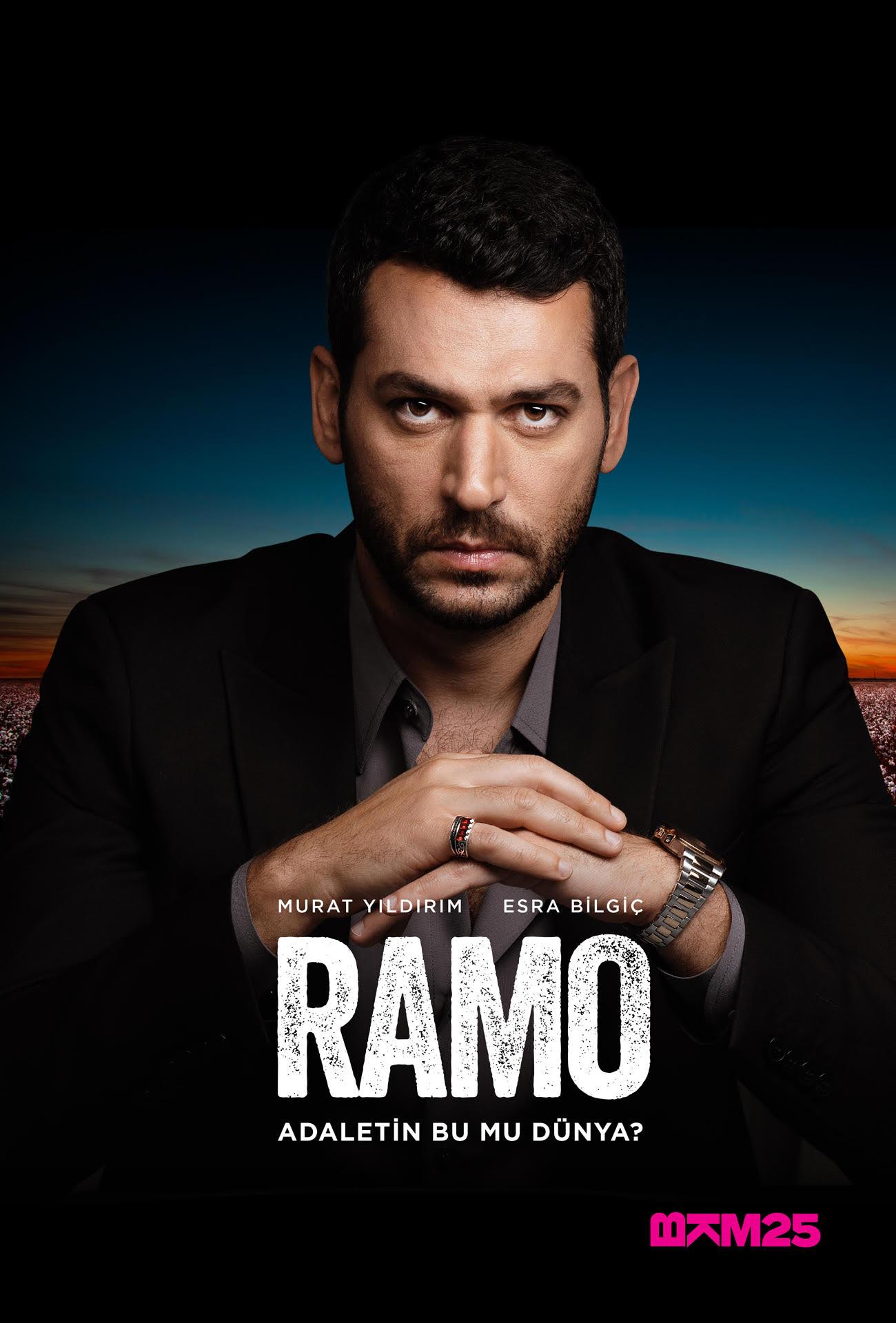 Ramo postere - 142 görselden 1. sıradaki - Beyazperde.com