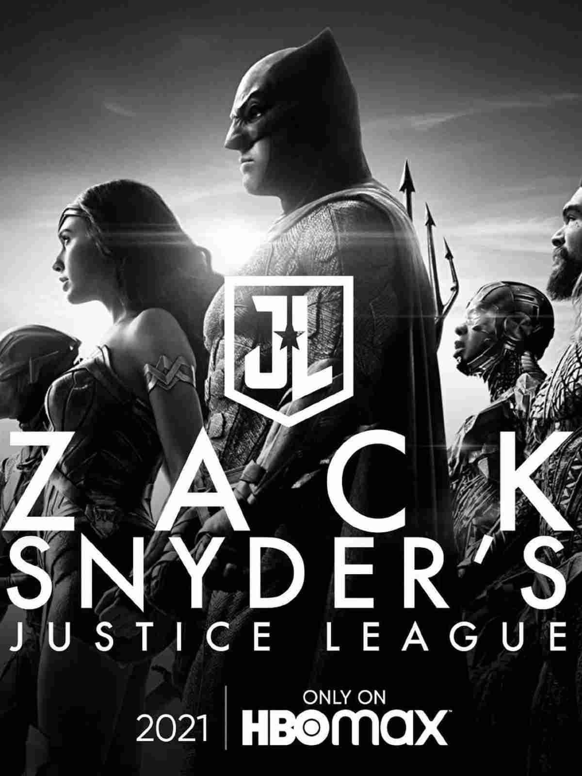 zack snyder s justice league filmin kadrosu ve ekibin tamami beyazperde com