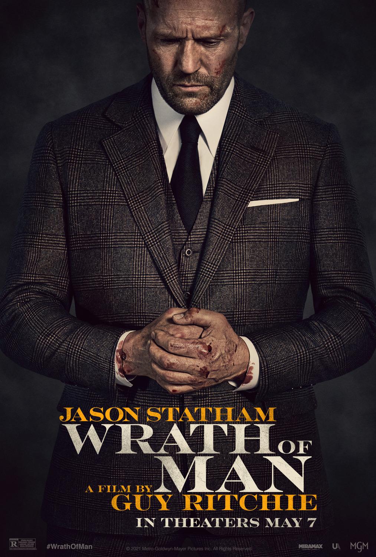 Wrath of Man filmi için Box-Office - Beyazperde.com