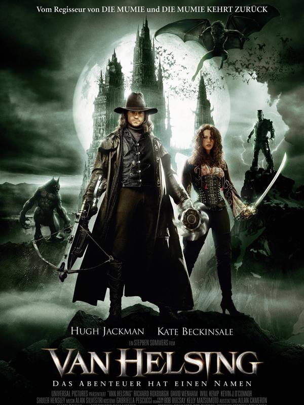 Van Helsing - film 2004 - Beyazperde.com