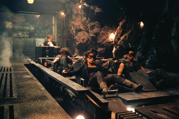 Riddick Günlükleri