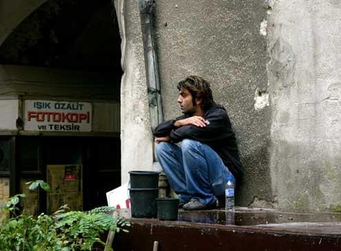 İstanbul Hatırası: Köprüyü Geçmek: Fatih Akın