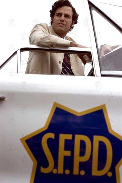 Zodiac: Mark Ruffalo