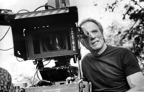 Yasak İlişki: Clint Eastwood