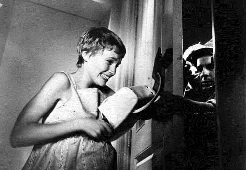 Rosemary'nin Bebeği: John Cassavetes, Mia Farrow