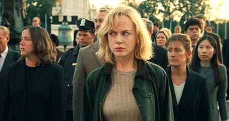 İstila: Nicole Kidman