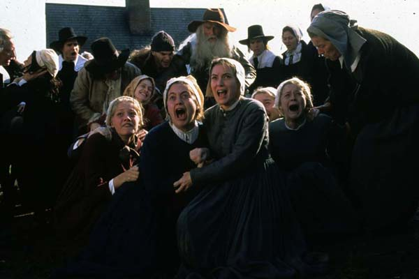 The Crucible : Fotograf Nicholas Hytner, Winona Ryder